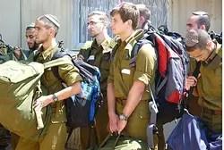 Hesder soldiers