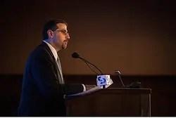 Embajador Dan Shapiro en la Conferencia de Presidentes