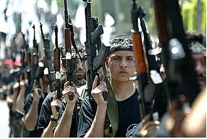 Fatah's Al-Aqsa Martyr's Brigade