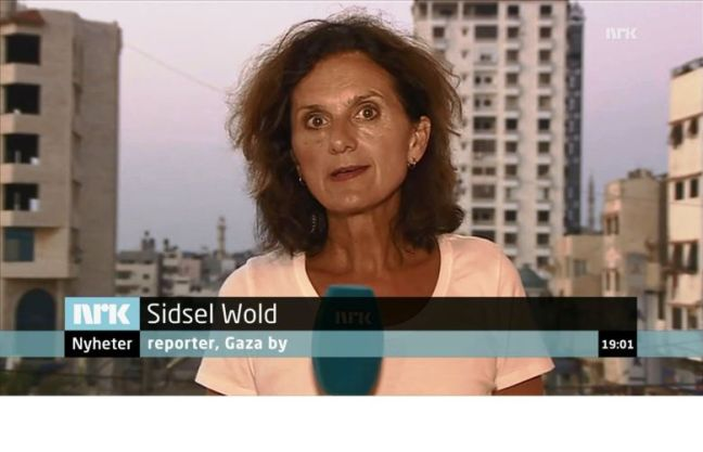 sidsel-wold