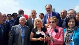 Встреча с президентом Азербайджана (Medium)