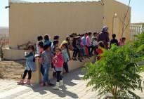 Возможно, эти бедуинские дети будут более успешными и адаптированными к современной жизни