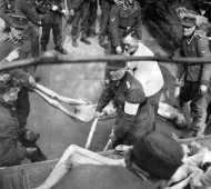 «Уборка территории» в Освенциме. «Вину тех, кто убивал тогда, сегодня искупают их потомки»