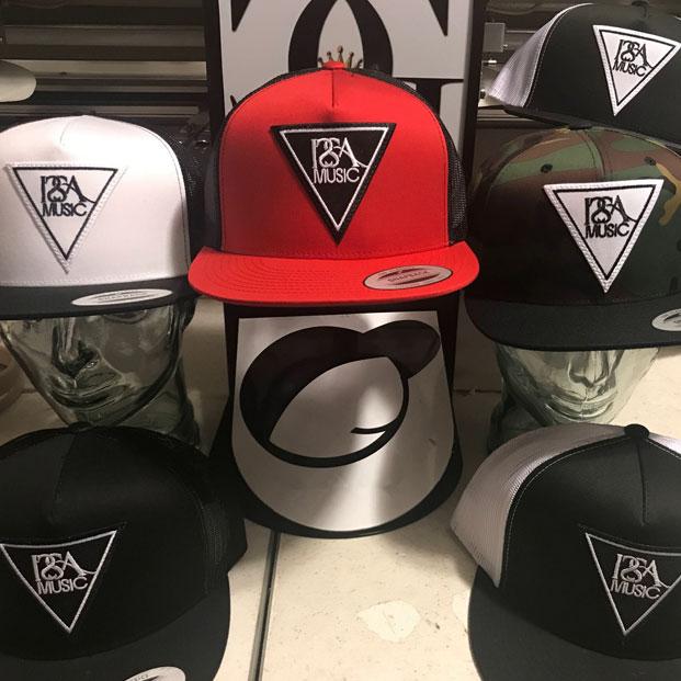 Issa-Music-Hats