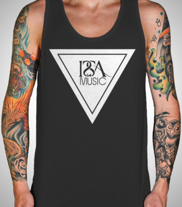 Black ISSA Music Tank