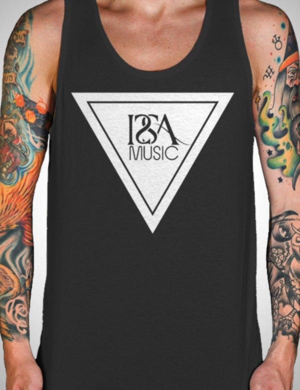 Black ISSA Music Tank