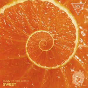 ISSA - Sweet (ft. Thea Austin) - 1000
