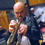 Anders Bergcrantz - featured soloist on Issie Barratt's Astral Pleasures Angel 2007