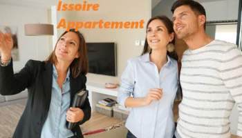 Immobilier issoire
