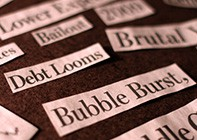 Research funding has become prone to bubble formation