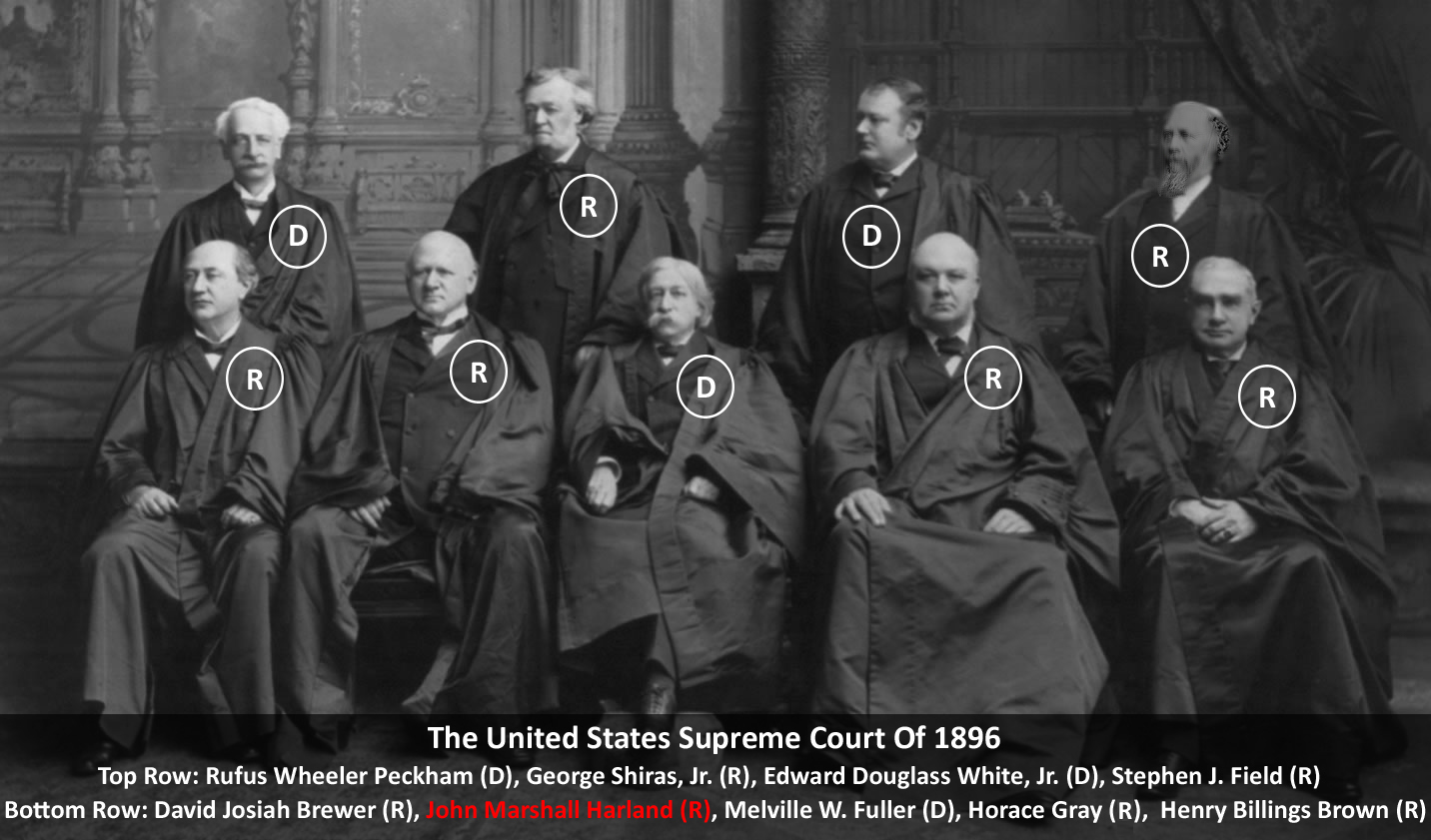 a history of the us supreme court
