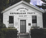 The Birthplace of Republican Party