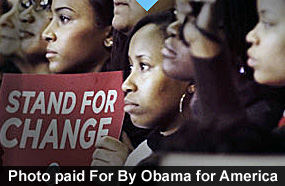 Black American's for Change