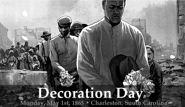 Decoration Day!