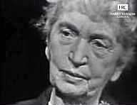 Margaret Sanger In 1957 Interview With Mike Wallace