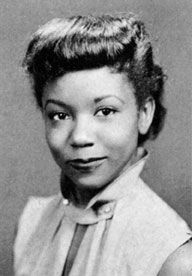 Dr. Mildred Fay Jefferson