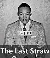 MLK Jail Numbers