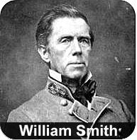 Governor William 'Bill' Smith of Virginia