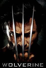 Marvel Comics X-Men Wolverine