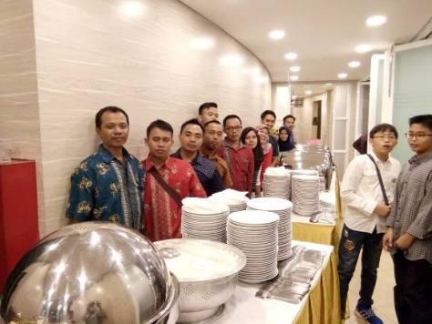 Catering prasmanan jakarta murah