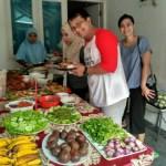 Catering Prasmanan Untuk Arisan