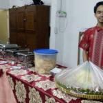 Catering Prasmanan Untuk Acara Hajatan Di Rumah