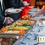 Catering prasmanan di dekat kota wisata cibubur