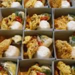 Pesan nasi box ayam kremes istimewa