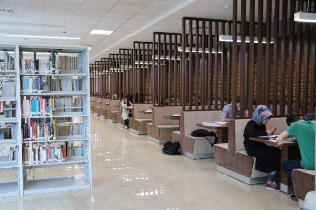 Картинки по запросу kamil güleç kütüphanesi