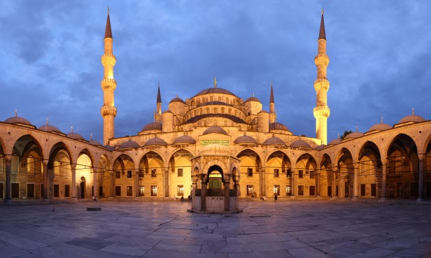 Traveler Tips for Visiting the Blue Mosque in Istanbul