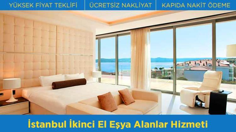 İstanbul ikinci el eşya alanlar hizmeti: 0532 165 45 47