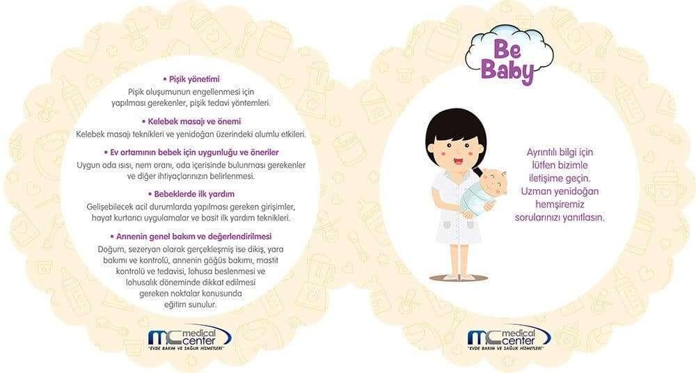 Be baby web 4
