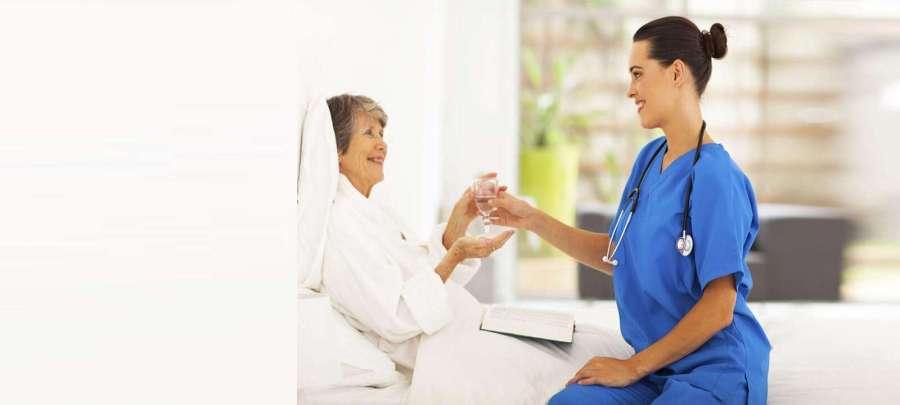 Evde Hemşirelik Hizmetleri evde hemşirelik hizmetleri