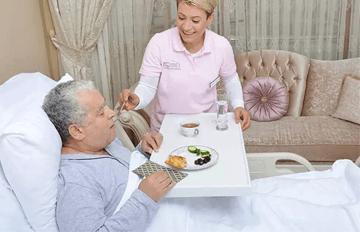 Hasta Bakıcı Ücretleri