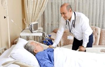 COVID-19 (Koronavirüs) Boyunca Yaşlılara Yardımcı Olmak-2