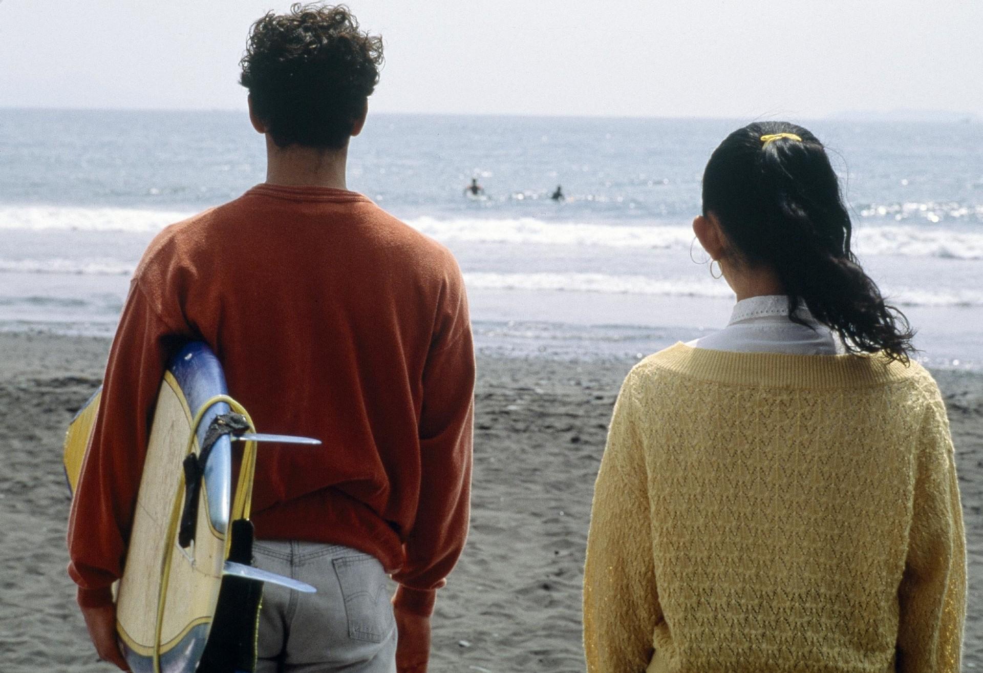 Risultati immagini per il silenzio sul mare film 1991