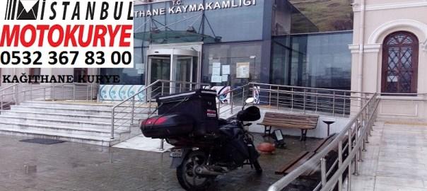 Kağıthane Kurye, İstanbulmotokurye.com