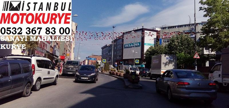 Sanayi Mahallesi Kurye-İstanbul Moto Kurye, https://istanbulmotokurye.com/sanayi-mahallesi-kurye.html