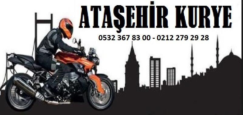 Ataşehir Kurye-İstanbul Moto Kurye, https://istanbulmotokurye.com/