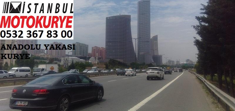 Anadolu Yakası Kurye, istanbulmotokurye.com