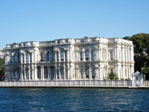 Beylerbeyi Palast