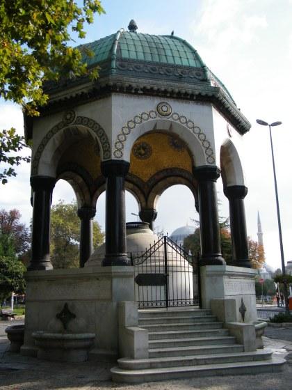 Kaiser Wilhelm Brunnen