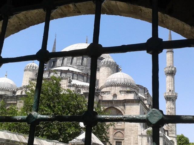 Die Prinzen-Moschee