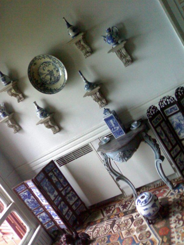 Ahmet Pasha Haus