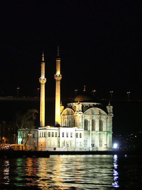 IST - Ortaköy Cami