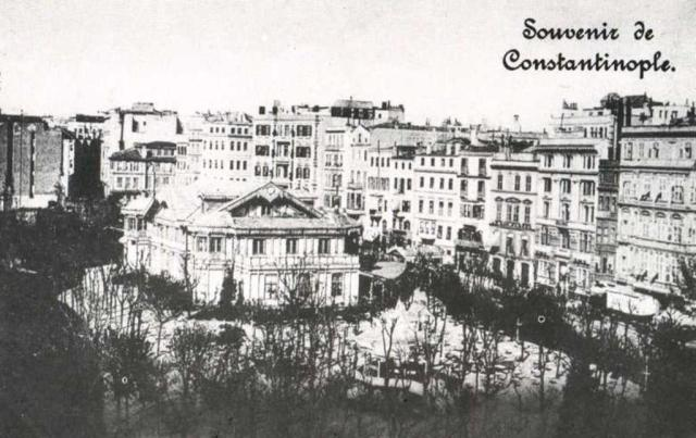 Tepebasi 1900