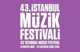 43rd Istanbul Music Festival to host over 600 artists