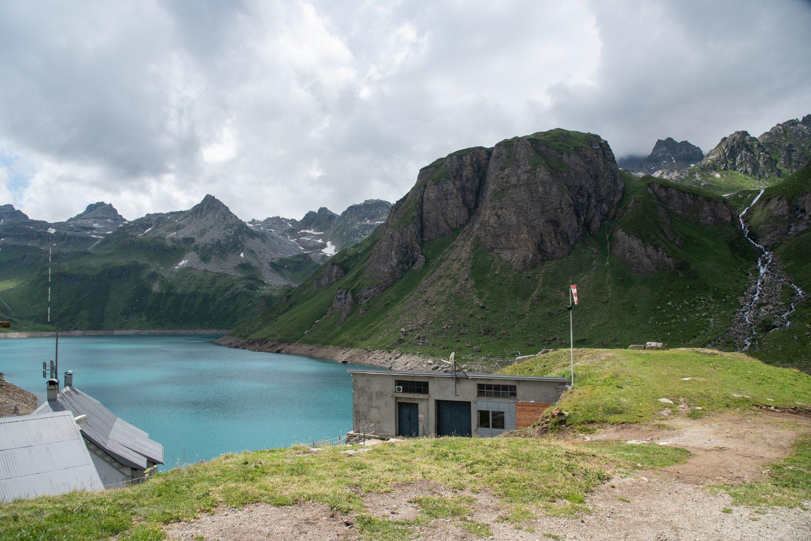 Val Formazza - Una passeggiata al lago Vannino