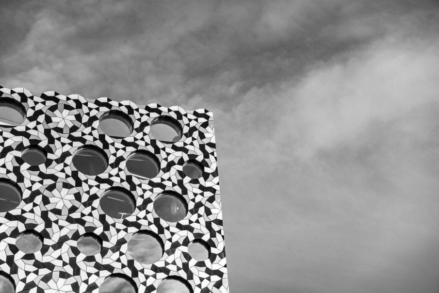 Londra - Architettura - fotografare l'architettura - fotografare la città - istanti in viaggio - fotografia in viaggio