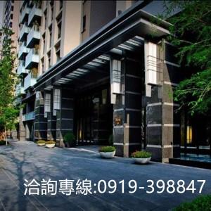 北屯-惠宇山曦(4房+雙平面車位)~全新未住 823公園